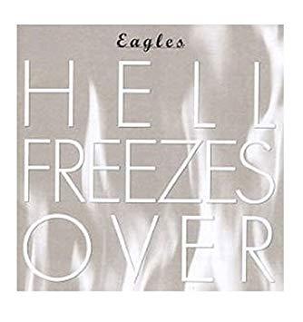 Una buena recopilación de la música de los Eagles.