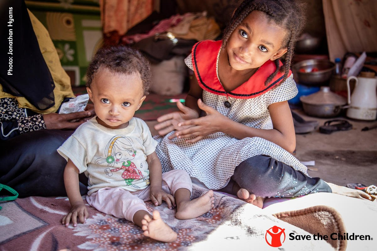 Children of #Yemen have been robbed of their basic rights to life, health and education. As the largest aid organization in Yemen, our teams are helping thousands of children get the vital care they need. But we need your help to continue: http://ow.ly/VyId50ukZNj