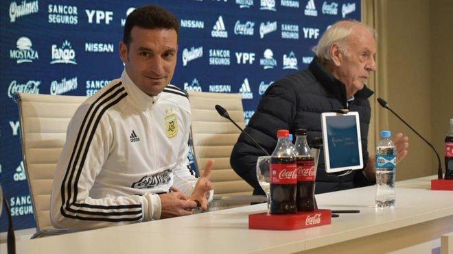 #CopaAmérica | Scaloni dio la lista con Messi, Agüero y la sorpresa de Milton Casco