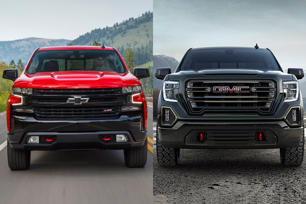 *ATTENTION ALL TRUCK OWNERS!!* ALL 2019 #GMCSierra and #ChevySilverado 1500's are now applicable for 0% financing for up to 72 months!! *PLUS GM is now offering $1500 Loyalty Bonus towards a NEW 2019 #GMC or #Chevy Truck!! *CAN BE COMBINED WITH OTHER GM OFFERS!