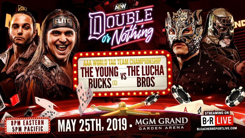 Doubling Down on Legacy: The Young Bucks versus The Lucha Broshttps://www.allelitewrestling.com/post/doubling-down-on-legacy-the-young-bucks-vs-the-lucha-bros …