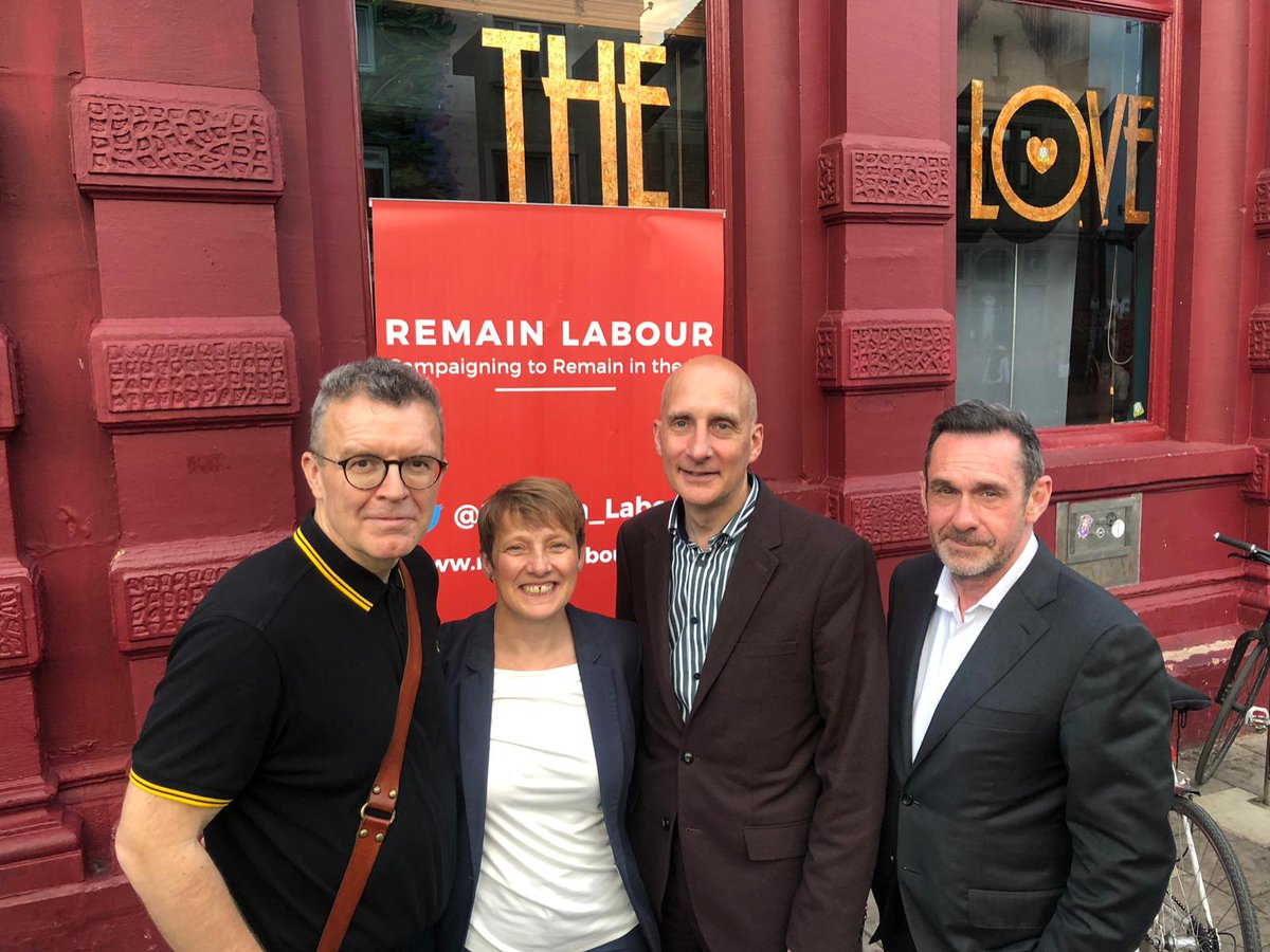 Check @paulmasonnews out with his new Blairite mates  Anti-working class, anti-democratic, neoliberal capitalist, imperialist, pro Israel apartheid  Nice pic <br>http://pic.twitter.com/Ht0poEP602