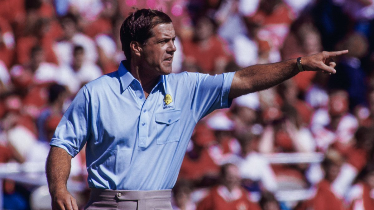 Former UCLA Football Coach Terry Donahue Diagnosed With Cancer