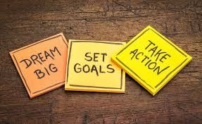 """""""Goals give us direction. They put a powerful force into play on a universal, conscious, and subconscious level. Goals give our life direction.""""  — Melody Beattie #goals #adhd #onedayatatime <br>http://pic.twitter.com/dMBFjhKVOU"""