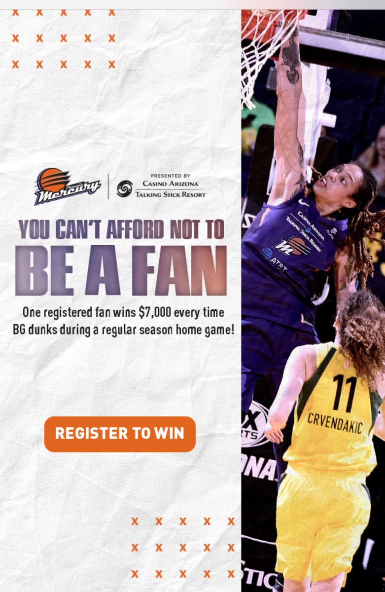 Hey ⁦@PhoenixMercury⁩ I like it.  Well done!
