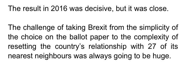 Tom Newton Dunn's photo on referendum