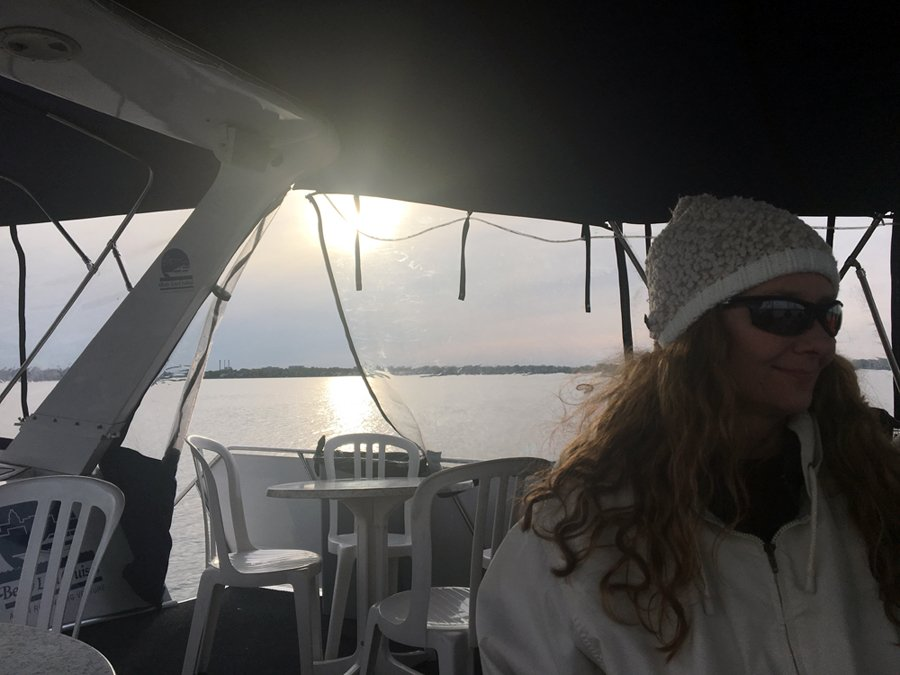 @thedavidcrosby kinda looks like I was channeling you today Croz ;-) on a ride around Lake Monona in Madison... <br>http://pic.twitter.com/FFqKSGtWyz