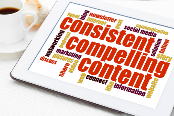 """test Twitter Media - """"Writing for eLearning, Part I: Concise and Compelling"""" https://t.co/ciByzsfzcb #elearning #writingtips #training #content #conciseandcompelling https://t.co/nifKPnE6qg"""