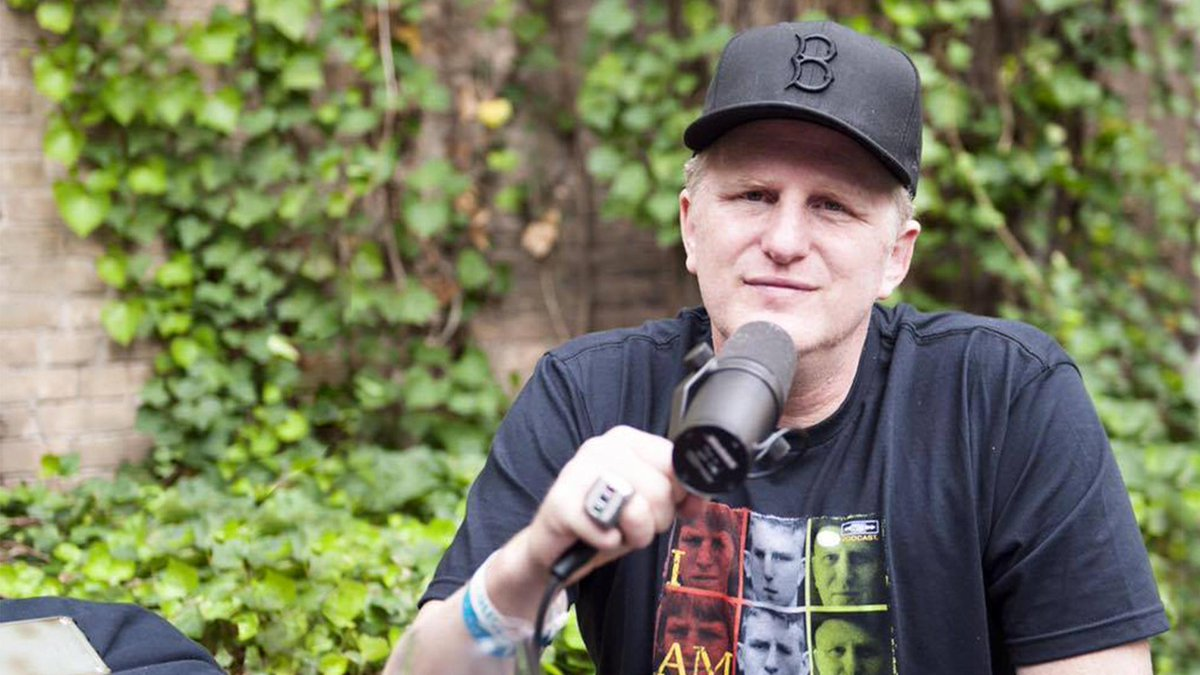 .@MichaelRapaport is dropping three new episodes of @IAMRAPAPORT this week Listen to today's all-new episode, now available only on #Luminary Premium: http://bit.ly/2Jxy7yq