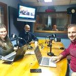 Image for the Tweet beginning: #RadioCampo - Seguimos conversando con