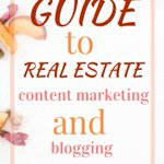 The Complete Guide to #RealEstate Content Marketing and #Blogging https://t.co/pMszbpZoF2 RT @massrealty