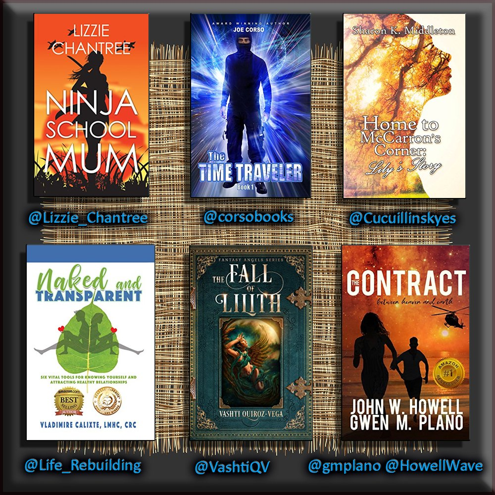 LOOK WHAT THESE PEOPLE WROTE FOR YOU! @Lizzie_Chantree @corsobooks @CucuillinSkyes @Life_Rebuilding @VashtiQV @gmplano @HowellWave #RRBC #Authors #Books @StephenGeez