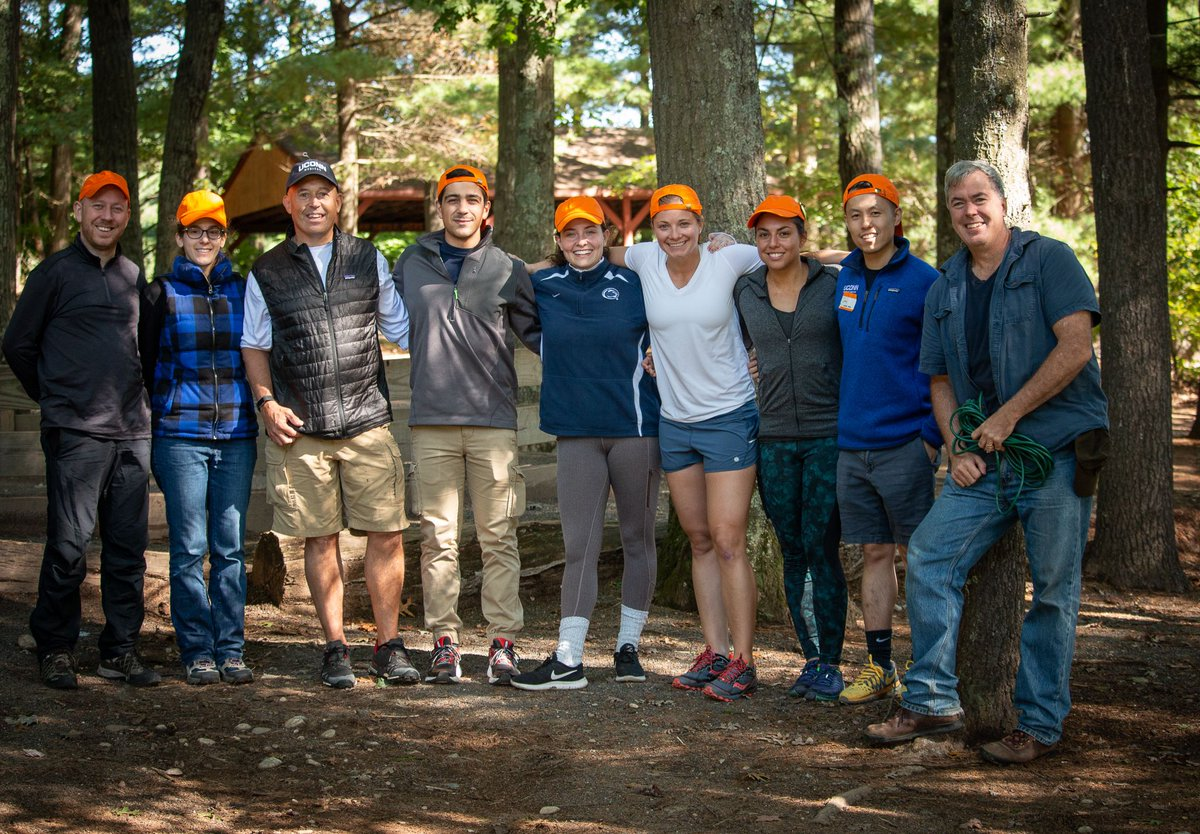 We&#39;re busy preparing for our annual Wilderness Medicine Symposium, taking place October 5, 2019, at Winding Trails in Farmington, CT. Welcoming med students from across the Northeast. Here&#39;s the stellar team of leaders from last year #EmergencyMedicine  #medstudenttwitter<br>http://pic.twitter.com/V1kEBMJ8zP