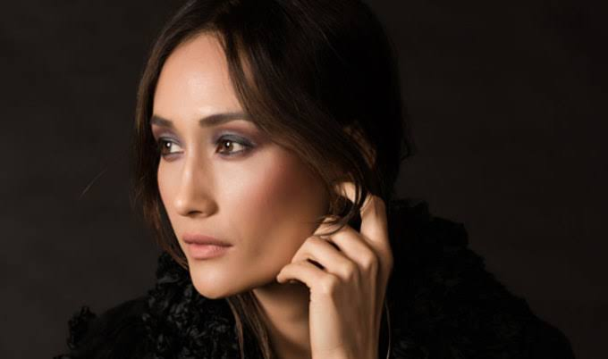We rarely grow when we\re happy, we grow when we hurt. Maggie Q Happy Birthday Beautiful Mam
