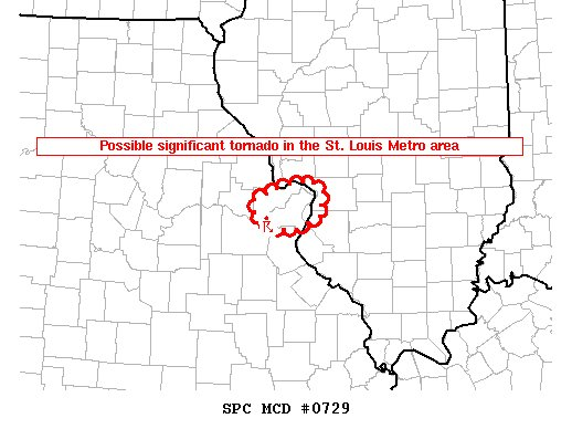 NWS SPC's photo on #mowx