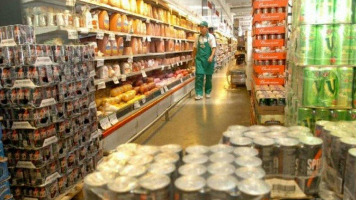 #Indec | El Índice de Precios Mayoristas aumentó 4,6% en abril