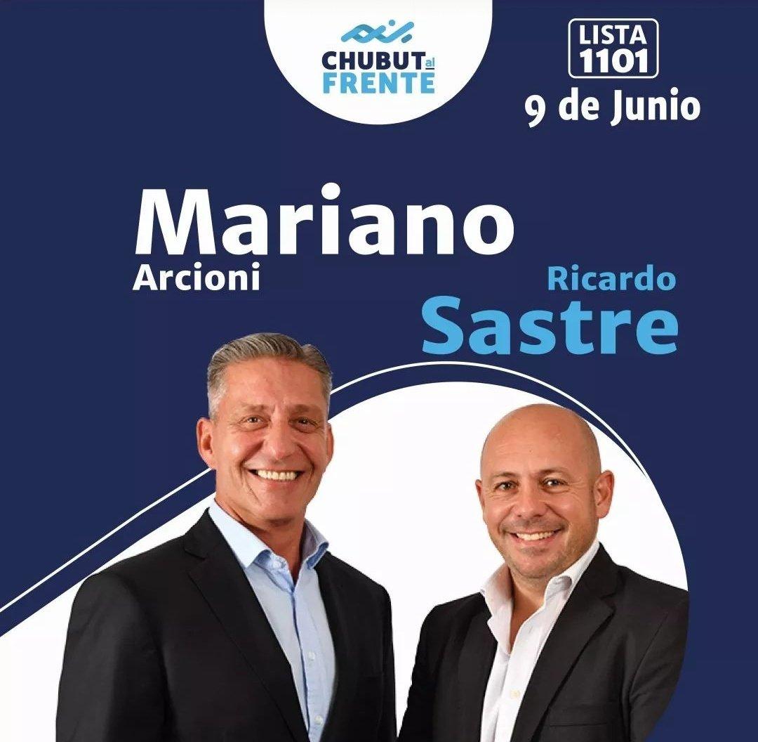 Y quién más un amigo para mí el mejor representante que tuve en mí bella ciudad, por eso el nueve ahí estaremos todos trabajando para el, vamos @ric_sastre ... el gana para todos 💪