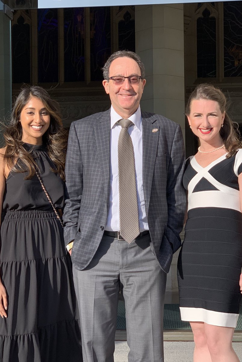 .@RADPAC gala at the Washington National Cathedral tonight. Happy to represent @MtAuburnRadRes for this amazing event. #ACR2019 #RadRes<br>http://pic.twitter.com/SRyxxh1IPv &ndash; à Washington National Cathedral
