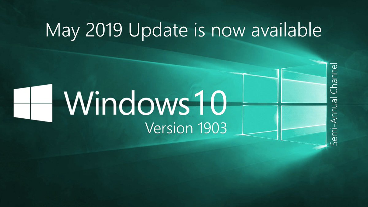 media feature pack for windows 10 1903