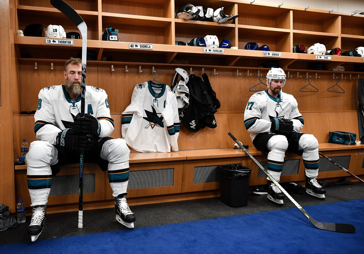 The #SJSharks  depth has been tested all year, and we&#39;ve survived so far. Tonight we don&#39;t expect anything different.    Who&#39;s with us?!  <br>http://pic.twitter.com/vfxz1LuqqK