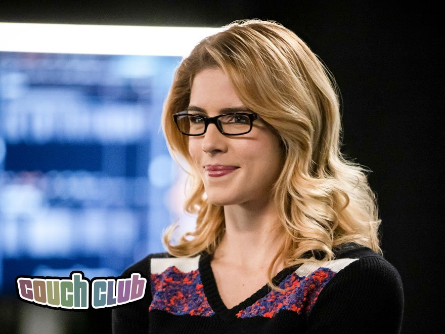 Felicity Smoak, you have saved this city. The #DCTV Couch Club reviews her past on @CW_Arrow and the big season finale here:  http:// bit.ly/2EoN9lZ  &nbsp;  <br>http://pic.twitter.com/YK3PwxpZ65