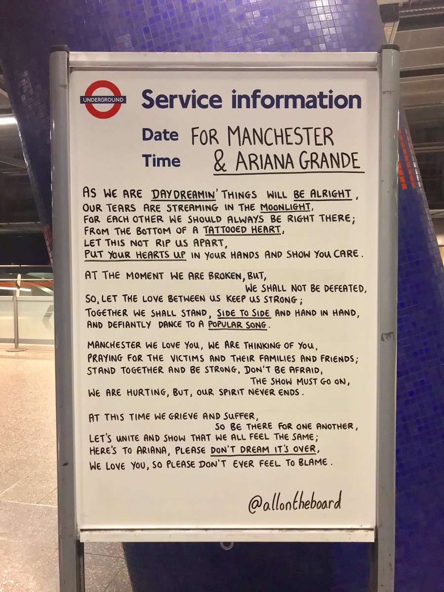 Thoughts, prayers and love to The 22 Angels of Manchester, their families and friends, Manchester, Ariana Grande and everyone affected by the Manchester Arena Attack 2 years ago. @allontheboard #OneLoveManchester #WeStandTogether #Manchester #ArianaGrande #ManchesterArena