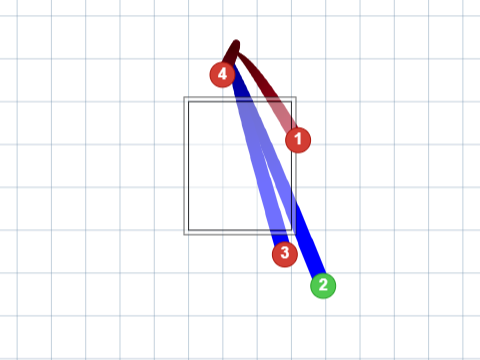 Sonny Gray has struck out Keston Hiura twice, both times on fastballs above the zone. https://t.co/3FzlVyWpK0
