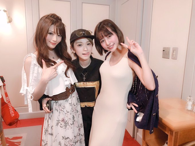 グラビアアイドルヴァネッサ・パンのTwitter自撮りエロ画像23