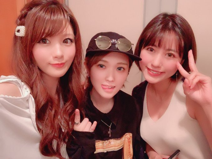 グラビアアイドルヴァネッサ・パンのTwitter自撮りエロ画像26