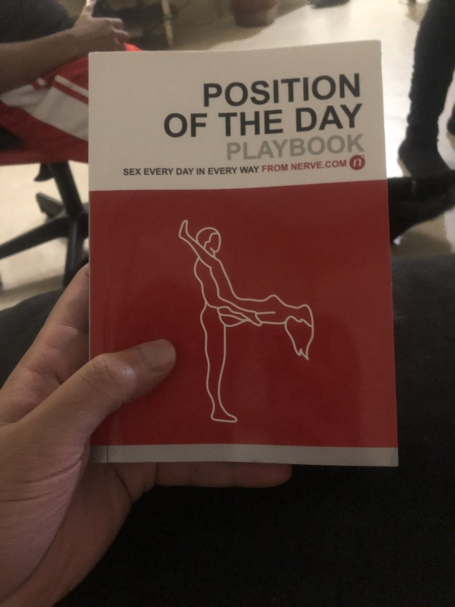 365 Position Book