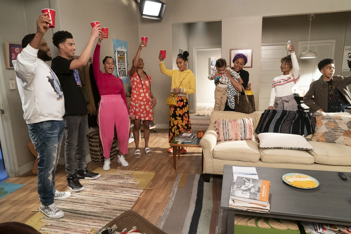 black-ish's photo on #blackish