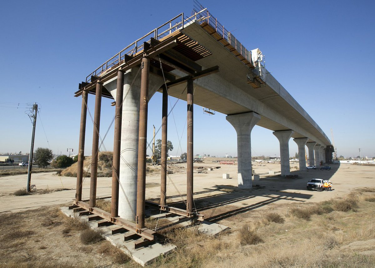 473adb04f5f8c California sued the Trump administration in federal court Tuesday to block  cancellation of nearly $1 billion in funding for the state's high-speed  rail ...