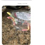 Image for the Tweet beginning: The texts my mom sends