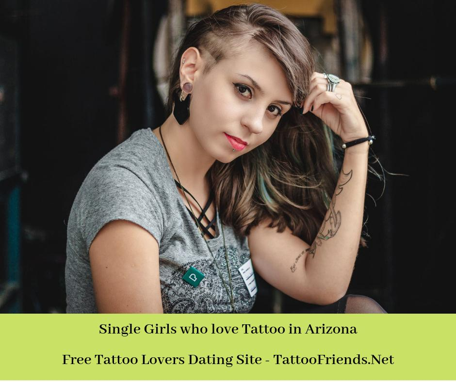 dating website for tattoo lovers