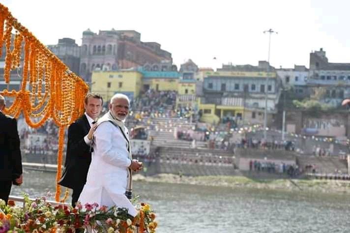 @narendramodi #ModiHiAayega  #NaMoForNewIndia  #NamoOnceMore #PhirEkBaarModiSarkar  #ModiMeinHaiDum #AbkiBaarChowkidar #PhirEkBaarModiSarkar  ভারত মাতা কি জয় भारत माता की जय Bharat Mata ki Jai ભારત માતા કી જય #MeraParivarBhajapaParivar #IndiaSaysNaMoAgain #BharatBoleModiModi #ModiAaGaya 🙏 https://t.co/RbVCB2Sv95