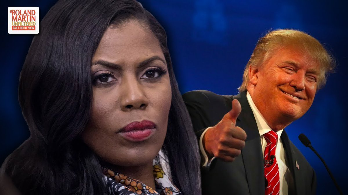 Numbers Don&#39;t Lie: @OMAROSA, Others Say #Trump 2016 Campaign Paid Women 20% Less Than Men  http:// ow.ly/7xgL50ulYR0  &nbsp;   #RolandMartinUnfiltered <br>http://pic.twitter.com/eipSj3d3ct