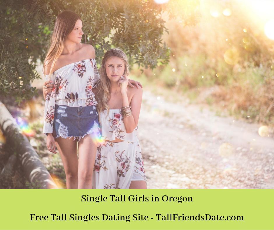 Dating voor Tall singles