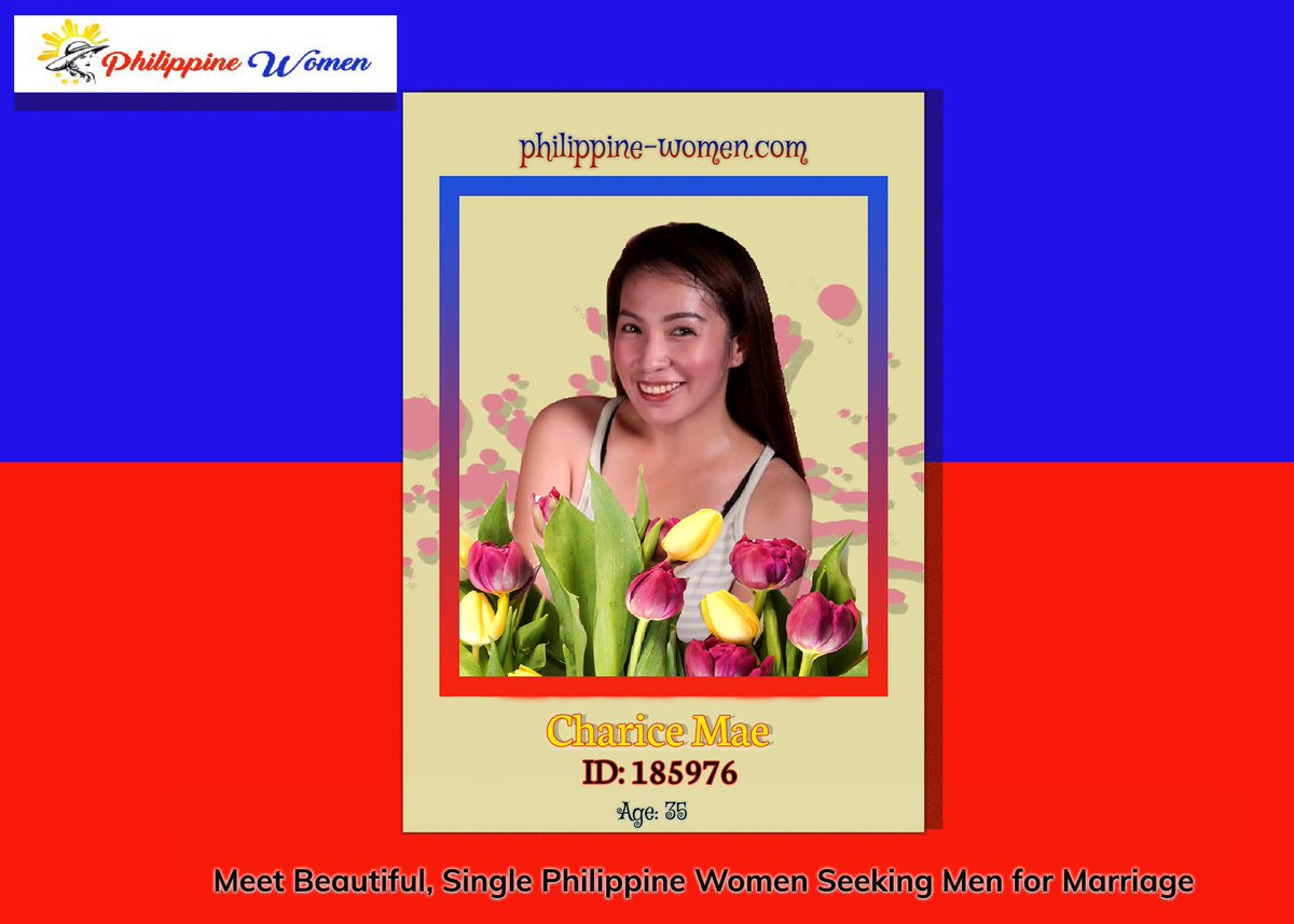 Matchmaking site philippines