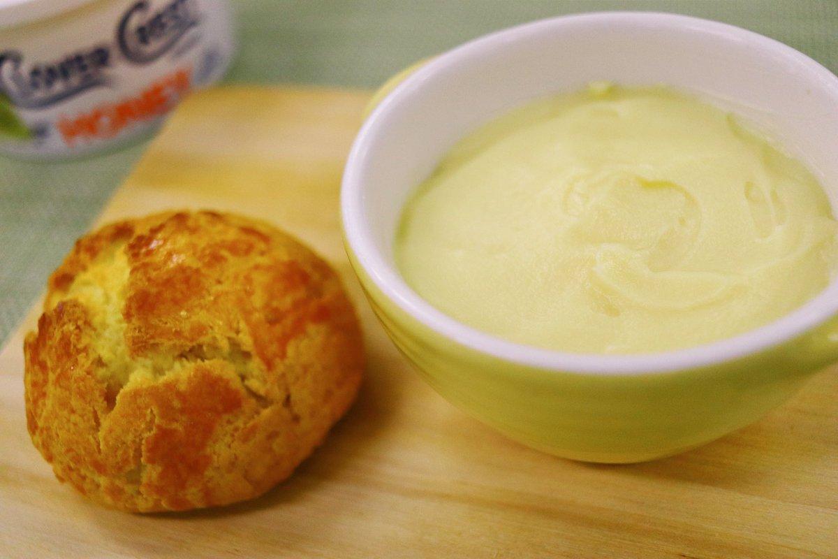 状 バター クリーム