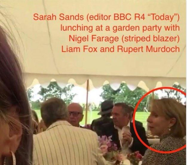 Christina's photo on Farage