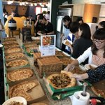 Image for the Tweet beginning: Ontology is celebrating #BitcoinPizzaDay in