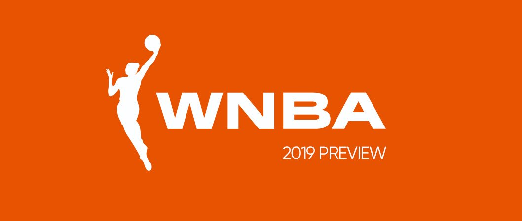 ✅ @de11edonne on @washmystics  ✅ @atlantadream  ✅ @phoenixmercury  ✅ @orangeearth15 on @dallaswings   Check out the exclusive @wnba Season Preview only on @doubleclutchuk   More teams being added daily #WNBA