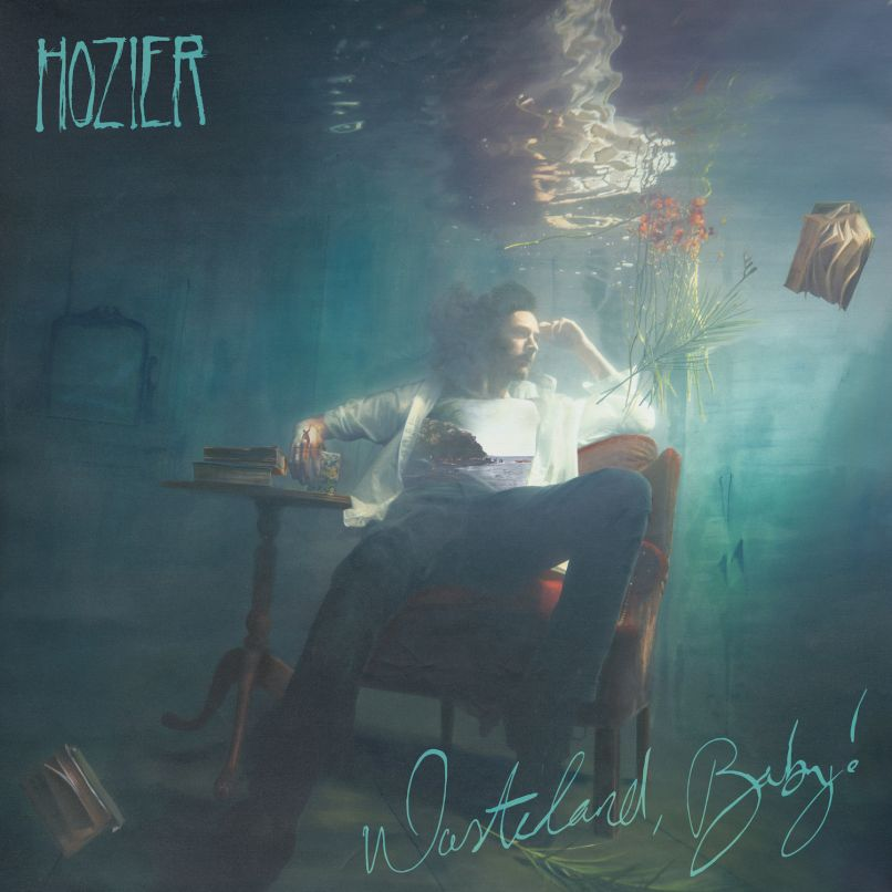 "test Twitter Media - #LosAngeles #Hollywood (Hozier announces sophomore album, Wasteland, Baby!, shares ""Almost (Sweet Music)"": Stream) https://t.co/Yx11PpGJH6 https://t.co/ixFdBhu2wK"