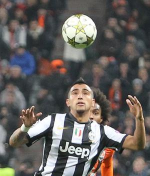 Happy Birthday Arturo Vidal! 32 ys today
