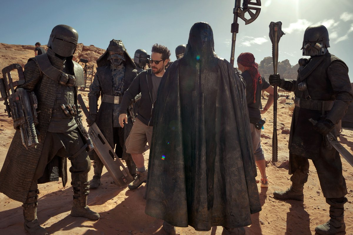 Star Wars's photo on Knights of Ren