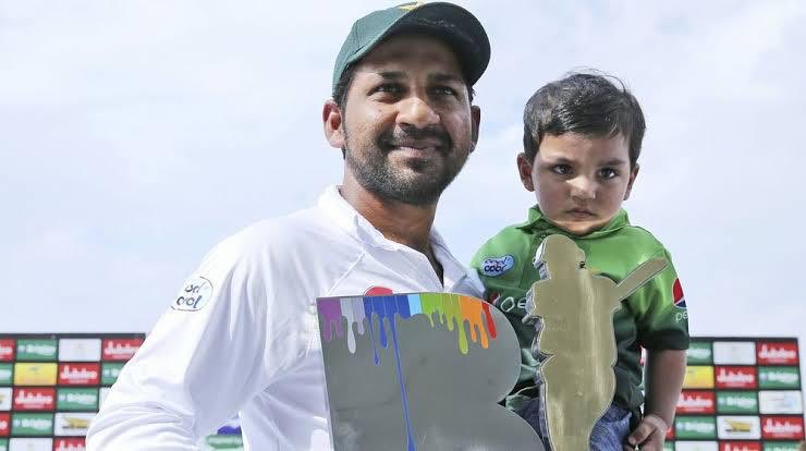*Sitara-e-Imtiaz 2018*PCB's outstanding player of the year award 2017.*PCB Spirit of #cricket award 2018.On his #Birthday we've shortlisted some of the major distinctions of our #CWC19Captain @SarfarazA_54 & now he's preparing grounds 4 #CWC19 trophy IA.🇵🇰#HappyBirthdaySaffy