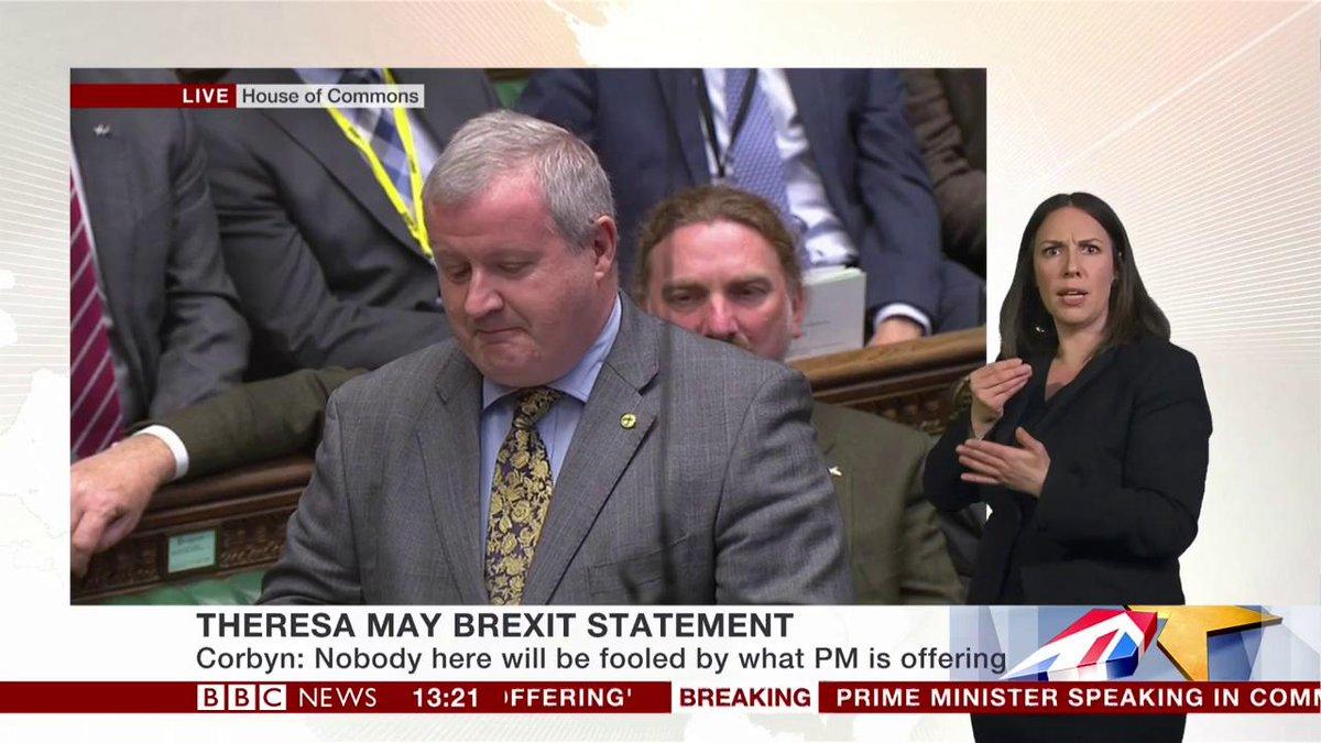 BBC Politics's photo on Ian Blackford