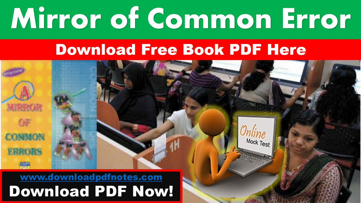 PDF] Download Free English book Latest Edition 'A Mirror of