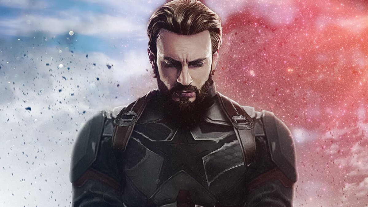 Chris Evans might change his mind and be willing to make an appearance as old Steve Rogers in the upcoming Marvel projects. For now, he is done playing #CaptainAmerica once and for all and he started a new chapter of his life after #AvengersEndgame.