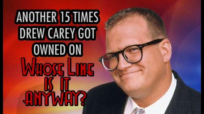 """May 23:Happy 61st birthday to actor,Drew Carey(\""""The Drew Carey Show\"""")"""